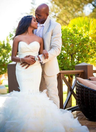 robes de mariée sherri hill