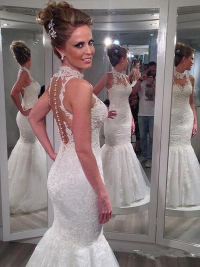 robes de mariée recyclées