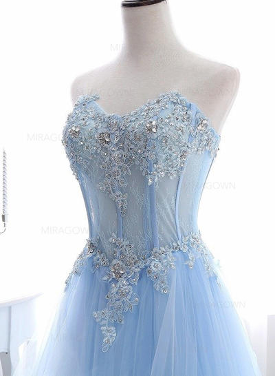 robes de bal senior 2021