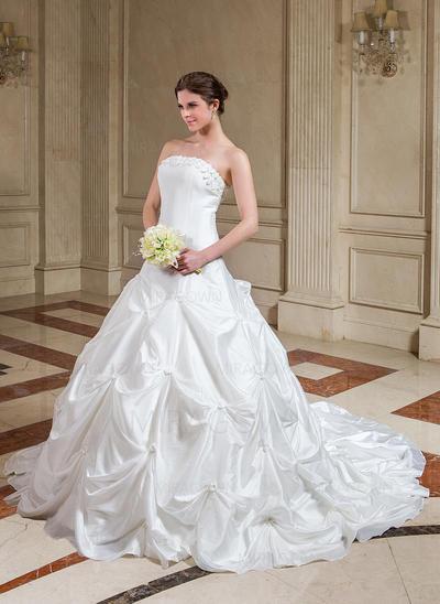 laced brudekjoler