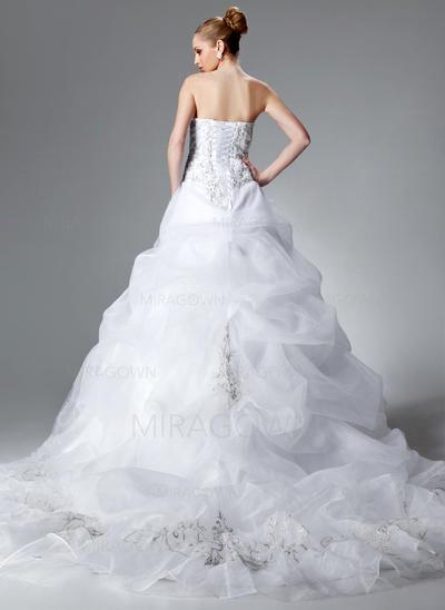 2021 land brudekjoler
