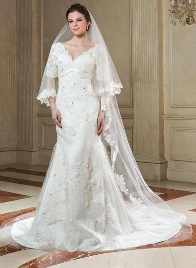 petite mère des robes de mariée