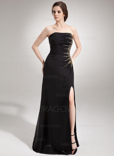 robes de soirée plus tailles
