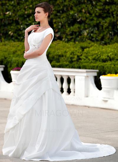 les mères de robes de mariée marié