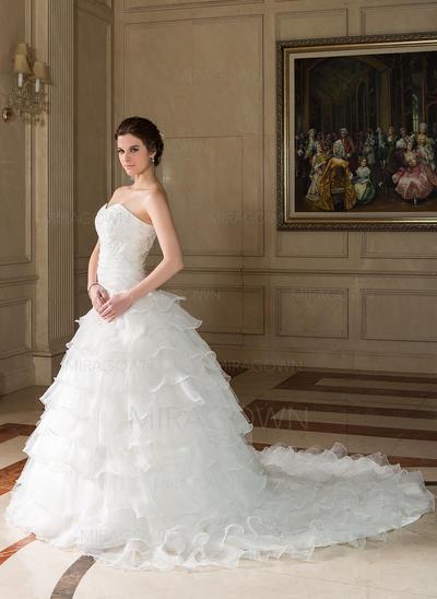 la mère des robes de mariée d'automne