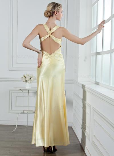 robes de soirée d'automne pour les femmes