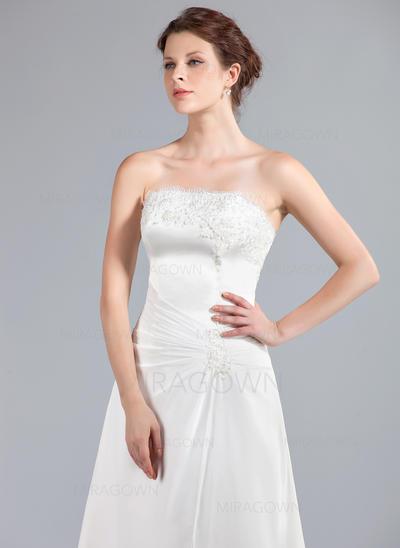 robes de mariée courtes pas cher