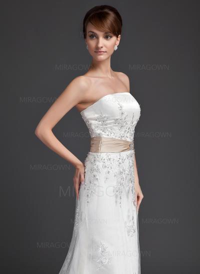 automne mère des robes de mariée