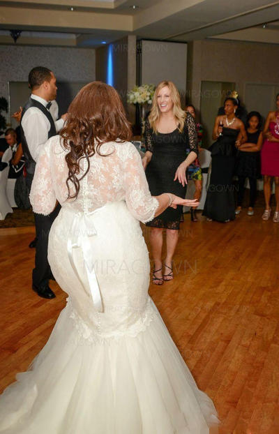 brudekjoler av farger