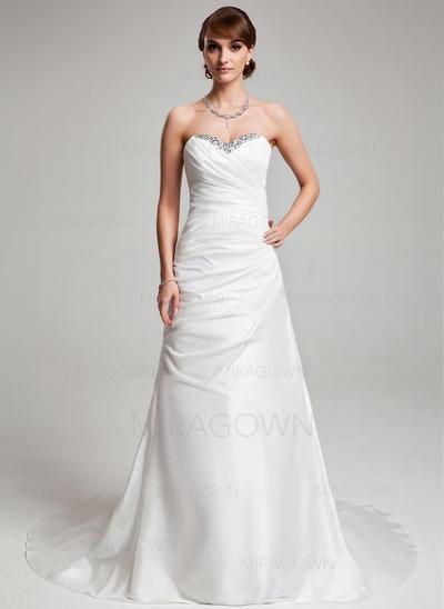 jeune mariée deuxième robes de mariée