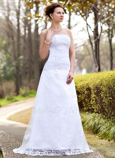 robes de mariée en ivoire