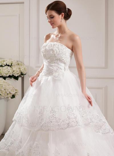 robes de mariée sexy de la meilleure mère
