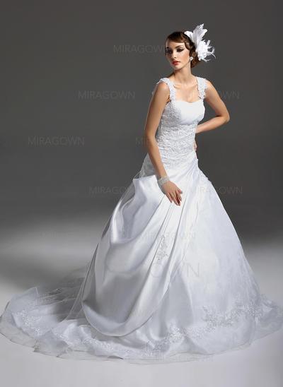 la mère des robes de mariées