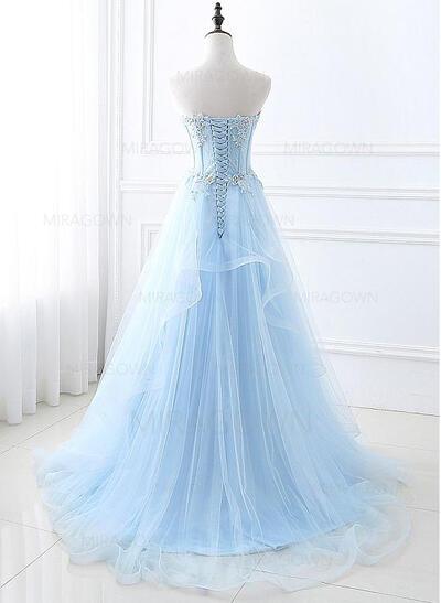 robes de bal occasionnels