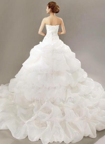 100 dollar brudekjoler