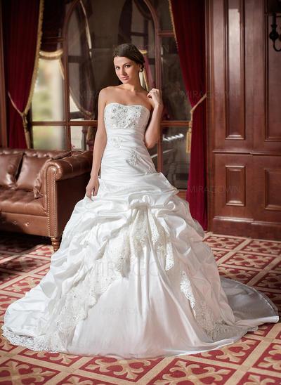 robes de mariée chesp
