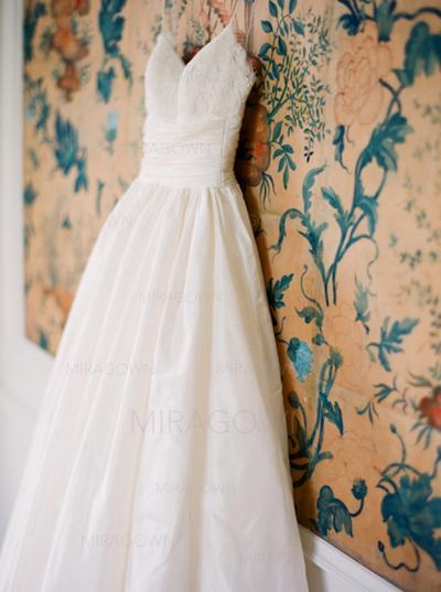 alle rosa brudekjoler