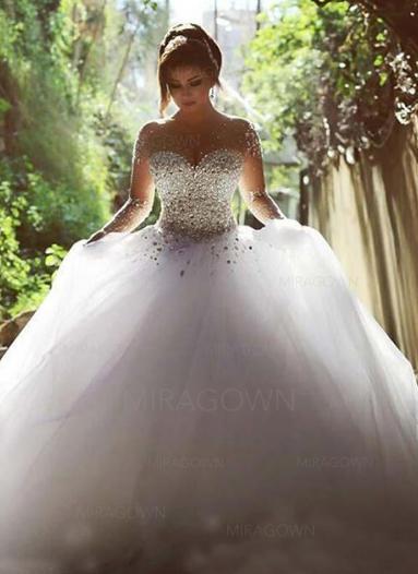 robes de mariée de mauvaise