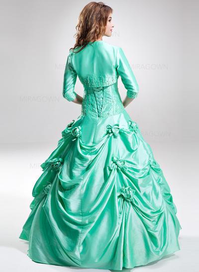 robes de bal maison