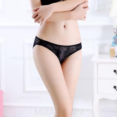 Culotte Mariage/Occasion spéciale Nuptiale/Féminine Nylon Sexy Lingerie (041111099)