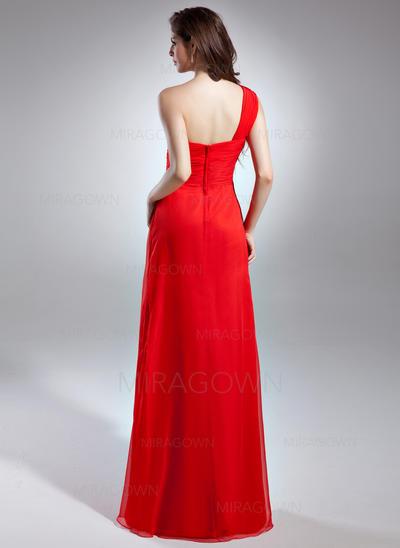 robes de soirée formelles courtes