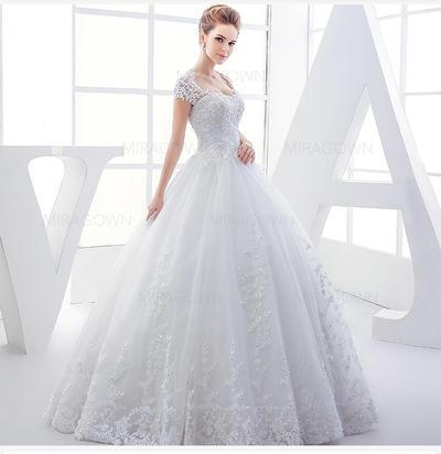 robes de mariée abordables