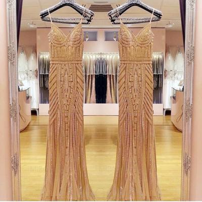 robes de soirée 2 pièce 2021