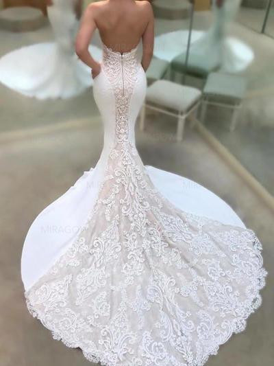 souhaite bling robes de mariée