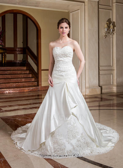 robes de mariée mère par les concepteurs