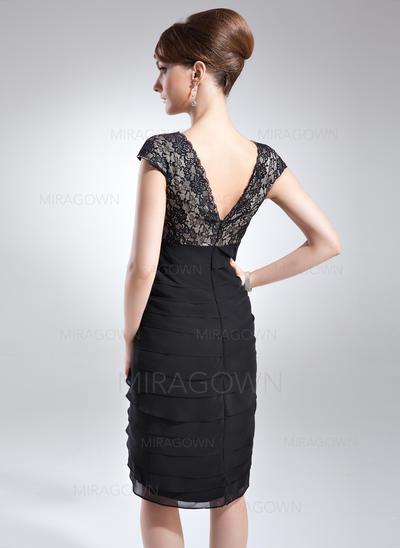 une ligne robes de cocktail