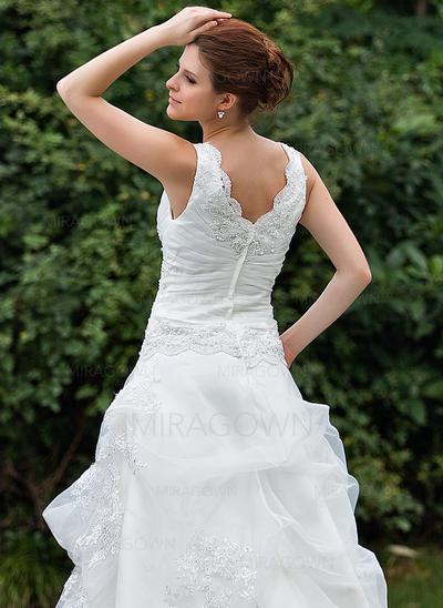 ermeløs brudekjoler 2021