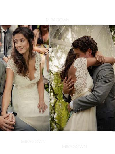 robes de mariée en soie 2021