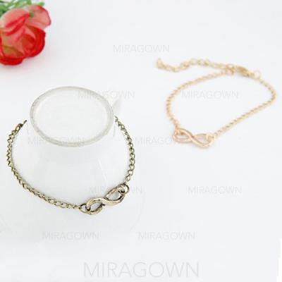 """Bracelets Alliage Dames Mode 6.69""""(Approximative 17cm) Mariage & Bijoux de Soirée (011070807)"""