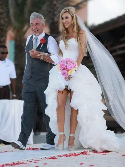 Elegant brudekjoler