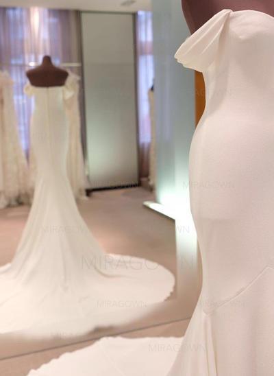 beskjedne brudekjoler på nordstrom