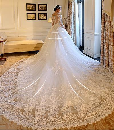 leie brudekjoler