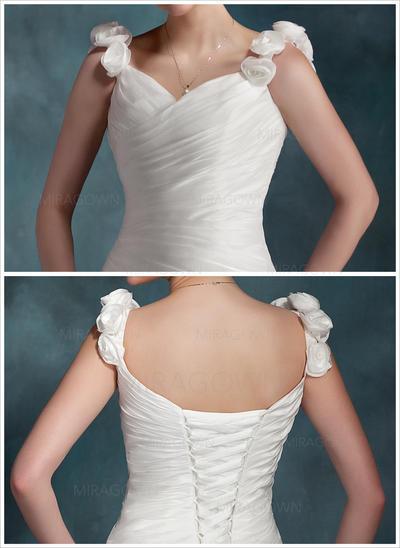 mère de robes de mariée thr