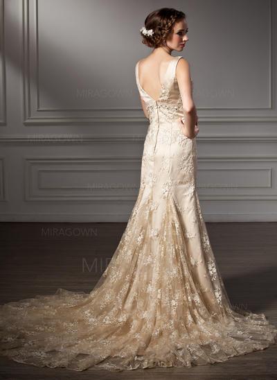 robes de mariée arabes