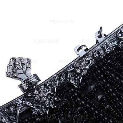 Mode Acrylique/Brodé Emballage (012147198)