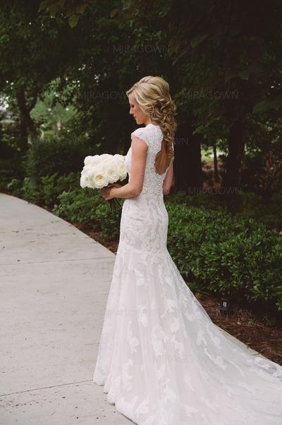 royal style brudekjoler