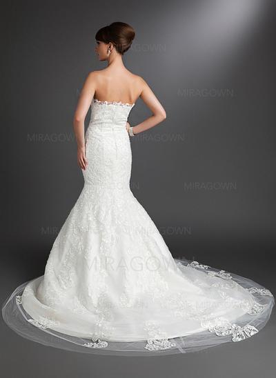 allure mère des robes de mariée