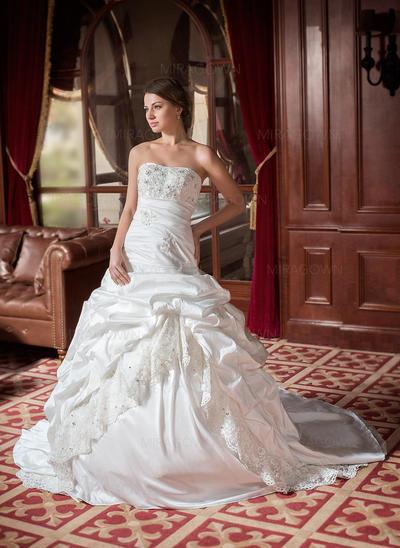robes de mariée chep