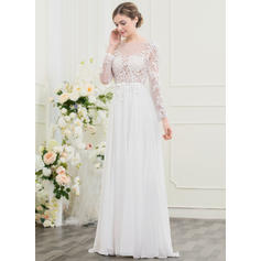 satin wedding dresses with cap sleeves