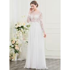 vestidos de noiva de casamento boêmio