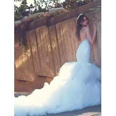 grande taille mère de robes de mariée