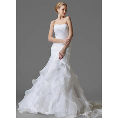 ballerina length wedding dresses uk