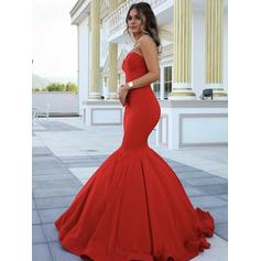 scoop neck short prom dresses