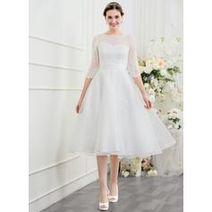 printemps mère des robes de mariée