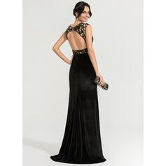 ralph lauren black evening dresses