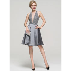 two piece short homecoming dresses under 50
